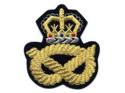 Crest - Badges