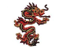 Asian - Dragons