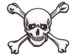 Pirate - Skulls
