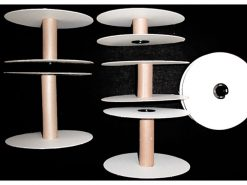 Spools & Winding Boards