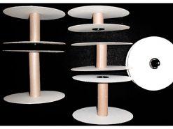 Spools & Winding Boards